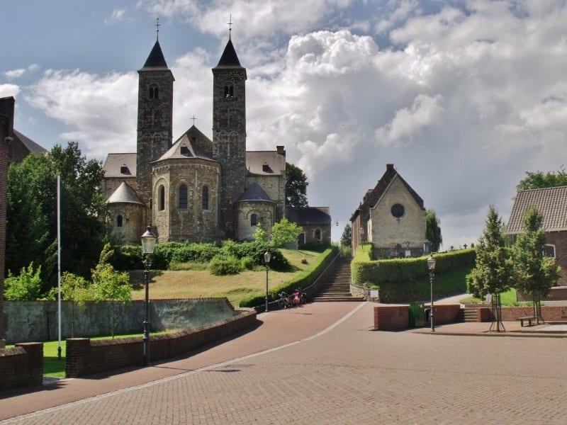 Fietsen in Limburg