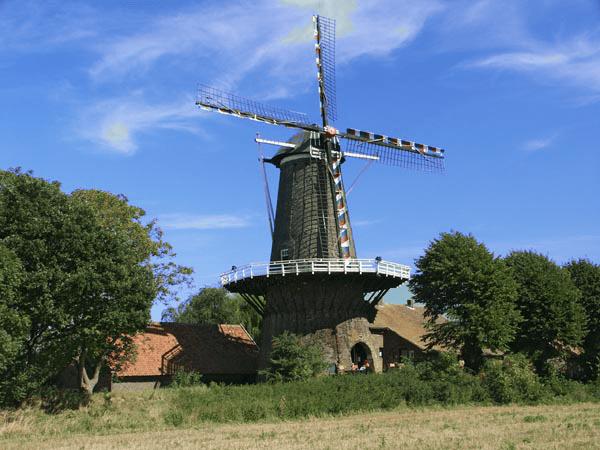 Hompesche molen