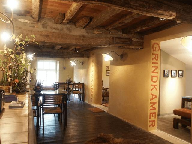 Molenrestaurant Hompesche molen