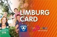 VVV Limburg Card Voordeel